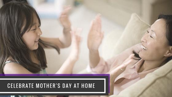 Celebrating Mother's Day