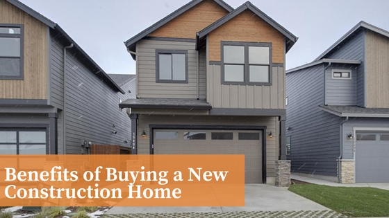 Image result for Benefits of Buying a new Home