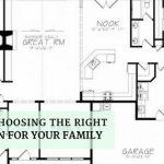 Right floorplan