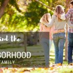 Right Family Neighborhood