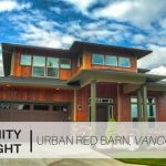 Urban Red Barn featured community