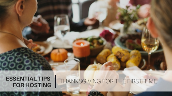Essential Thanksgiving Tips