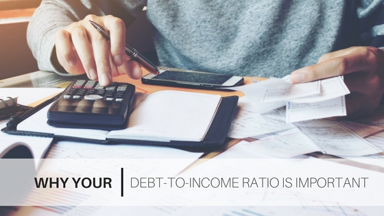 The Importance of Debt-to-Income Ratio