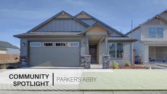 Parker's Abby Community Spotlight