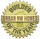 Urban NM Homes - Builder of the year